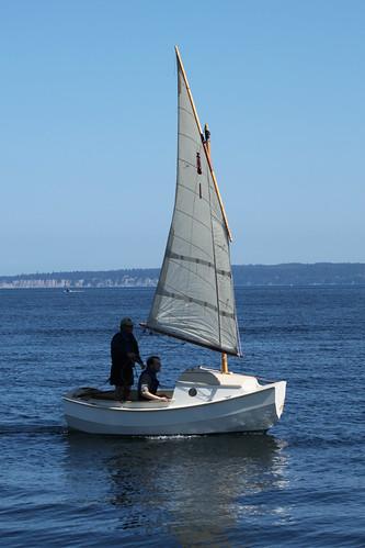IMG_3756 - Port Townsend WA - NWMC - NWSWBB Scamp Camp - day 6 - sailing SCAMP #1