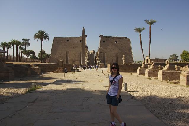 067 - Templo de Luxor