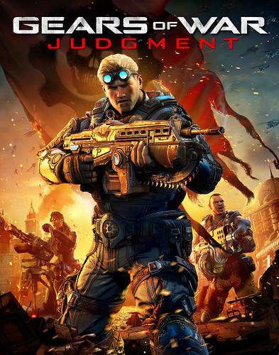 Gears of War Judgment Artwork . gears of war judgment xbox 360 artwork