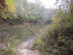 33. The Chunky River 5