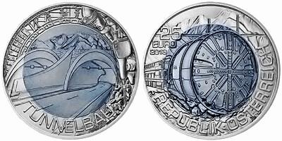 Austria 25 euro