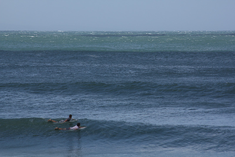 Surfers, Noosa Heads, QLD