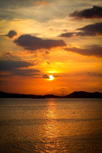 ocean sea sky sunrise landscape cloudy getty shenzhen gettyimages ef70200mmf4lisusm canoneos500d yangmeikeng ifttt