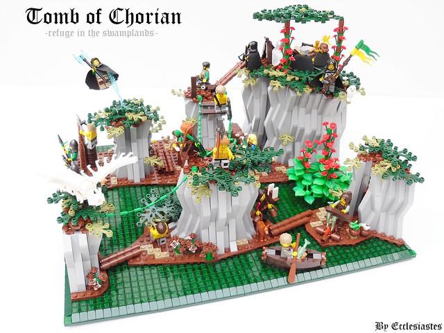 Tomb of Chorian