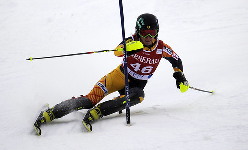 World Cup 2012-13 - Nov, 10, 2012  (Gio Auletta/Pentaphoto)