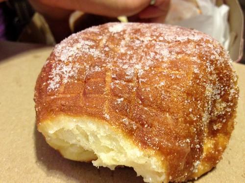 Leonard's Bakery - Malasada