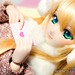 Lily's Love Letter by Doll Artist and Collector
