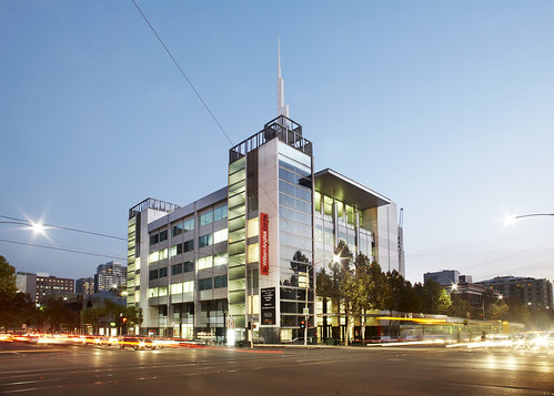 Building-William-Angliss-Landscape