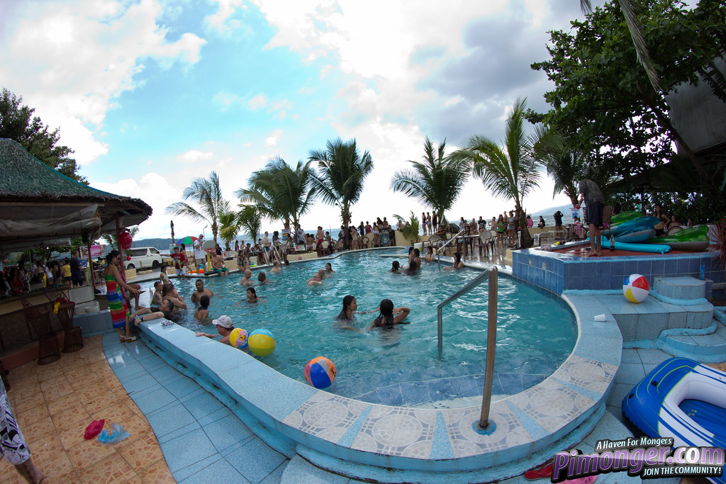 Subic pool party for Subic resorts with swimming pool