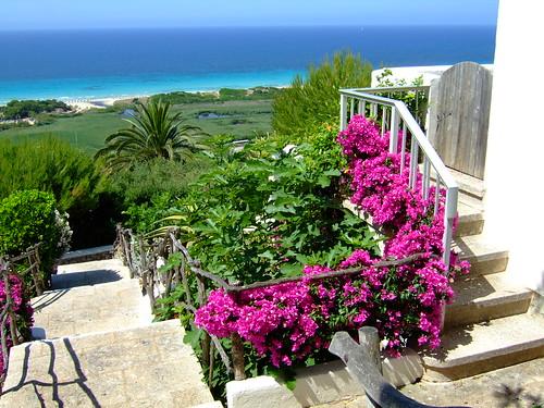 Son Bou / Menorca