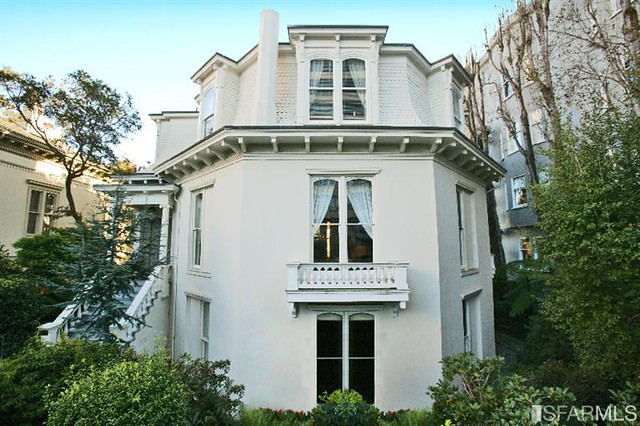 1067 Green Street, San Francisco