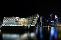 Louis Vuitton at Marina Bay