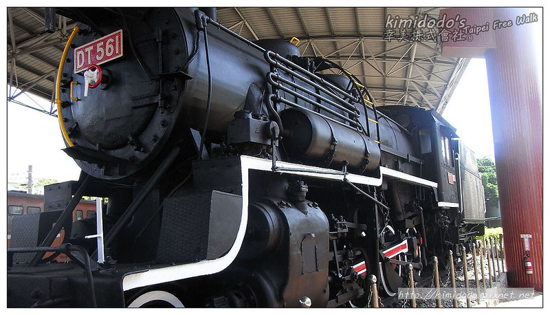 火車博物館 (15)