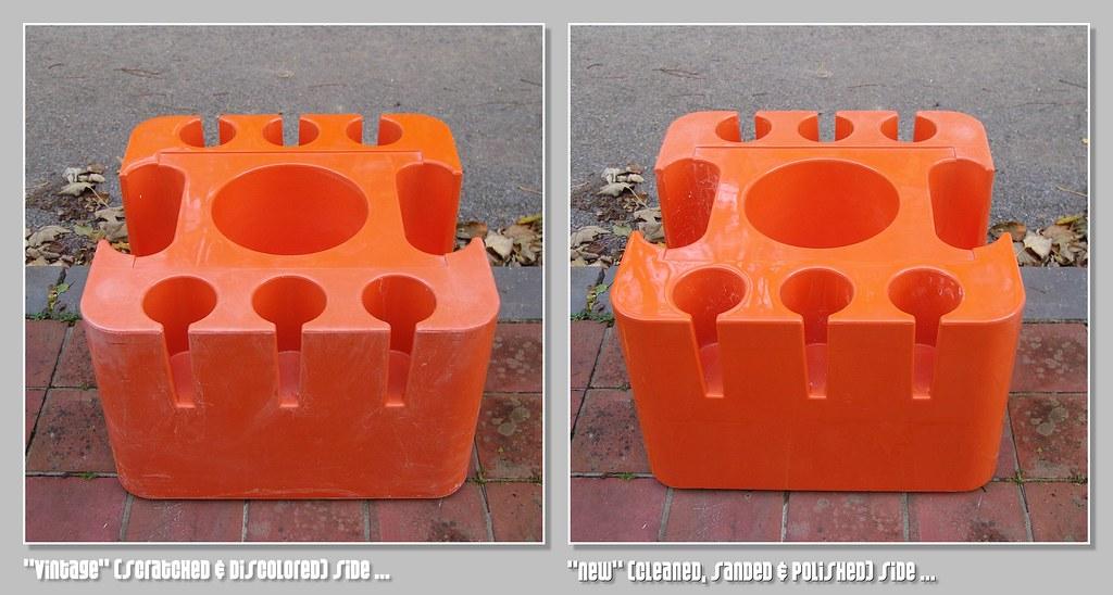 Orange Bacco Renovation 09