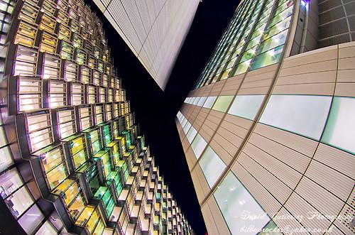London, Light in Architecture by david gutierrez [ www.davidgutierrez.co.uk ]
