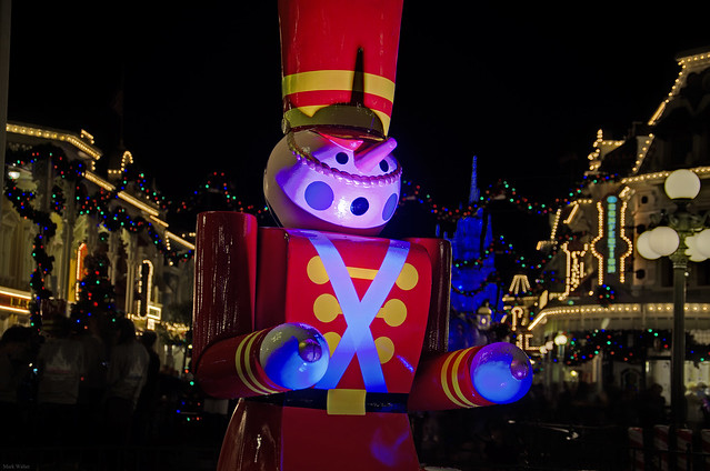 The Magic Kingdom 11-17-12