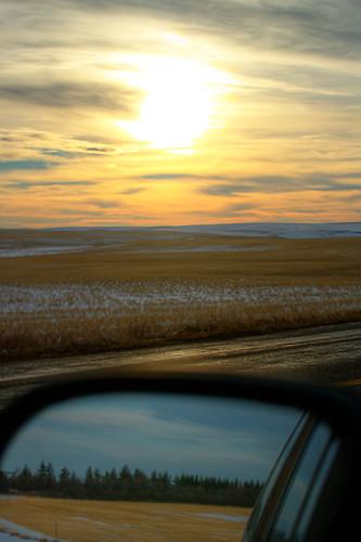 canada manipulated sunrise landscape saskatchewan hdr limerick photomatix pentaxk20d gmpentaxfan
