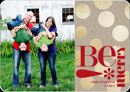 Christmas One 2012
