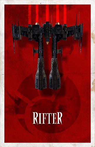 MEP2-Rifter