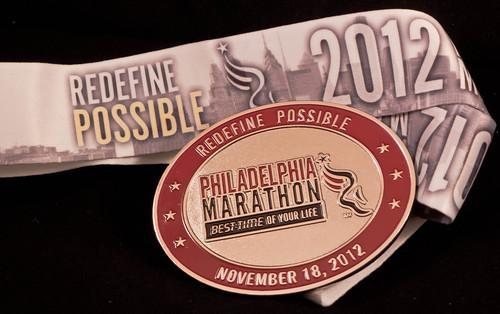 Marathon Bling