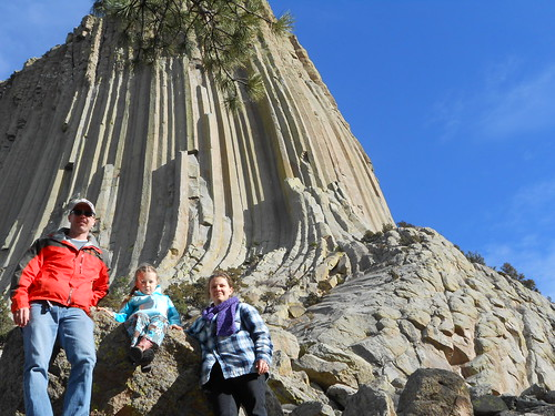 d. Travel to MT- Day 2- Devils Tower (36)