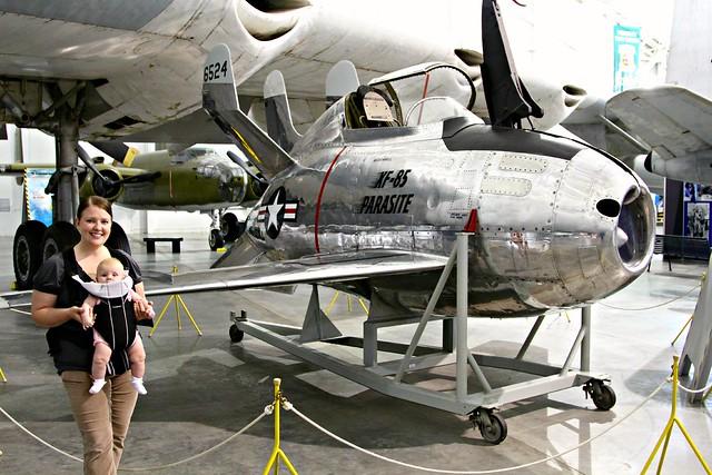 Karen next XF-85