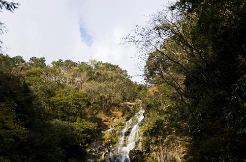 黒坂の滝 2012.11.18-2