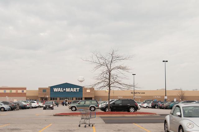Wal-Mart Store #2816