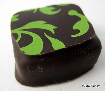 Hedonist Artisan Chocolates - Bittersweet