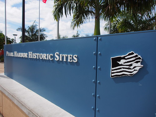 Pearl Harbor Historic Sites