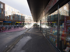 Winkelcentrum Beren