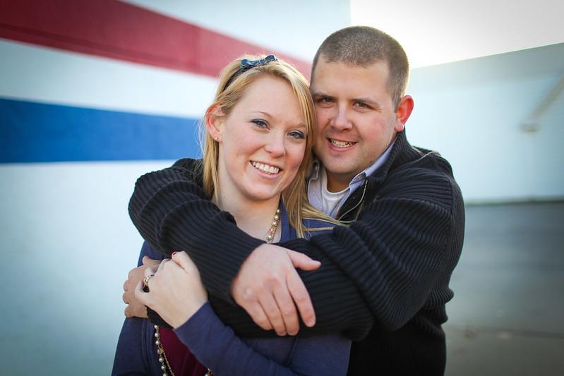 Northwest Arkansas Engagement Photographer-11