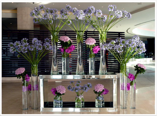 Decoration florale  Flickr - Photo Sharing!