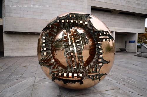 Art - Trinity College Dublin