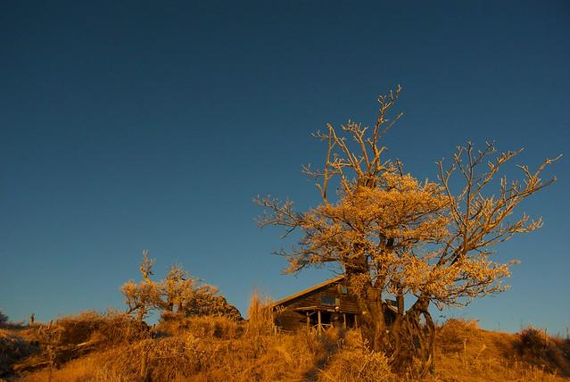 蛭ヶ岳小屋