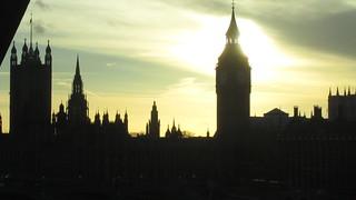 London - November, 2012