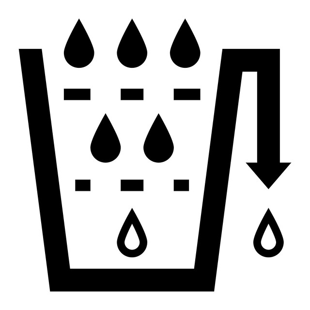 Blog | The Noun Project, Clean Water Icons