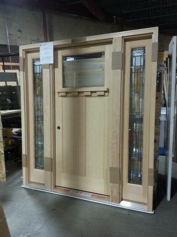 276 new door