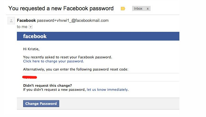 Locked Out of Facebook for 72 Hours and Counting!!! | Flickr