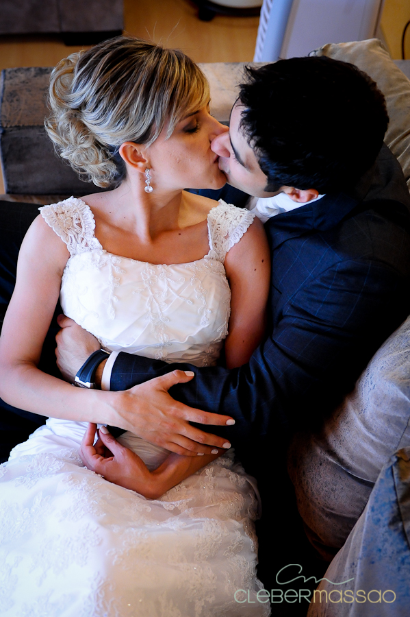 Fernanda e Renato Casamento em Mogi das Cruzes-47