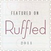 Luxe Event Productions has Featured Weddings on Ruffled!