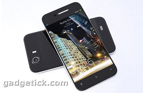 смартфон Oppo Find 5