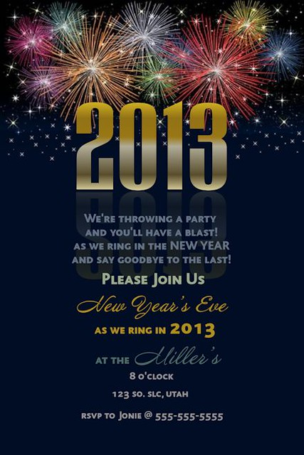 new-years-eve-party-invitation-2 | Flickr - Photo Sharing!