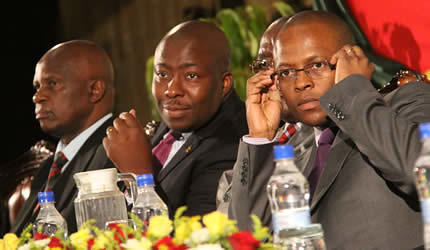 Zimbabwe and South Africa holds summit on economic empowerment. The region is poised for growth and development. by Pan-African News Wire File Photos