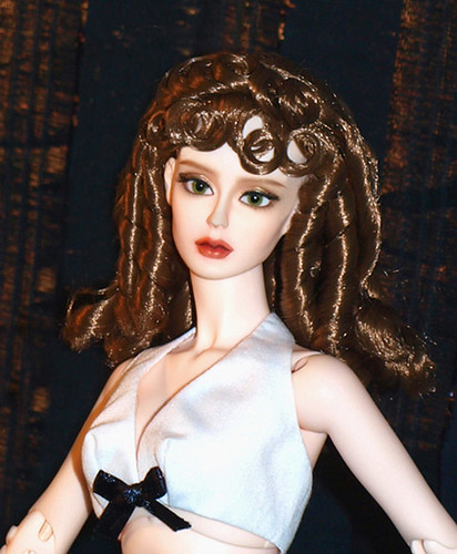 Sara BJD Dollmore 16'' Fashion Model Doll