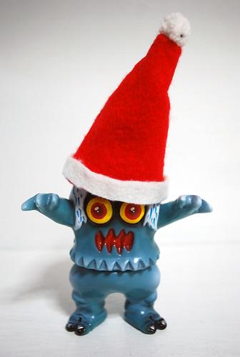 Mery Christmas UU!