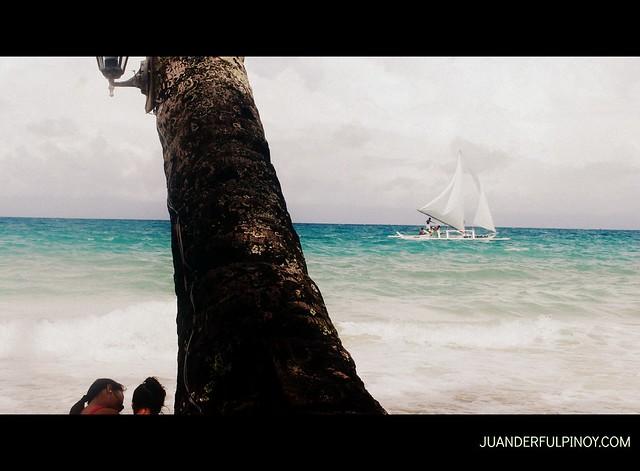 Boracay Island, Aklan