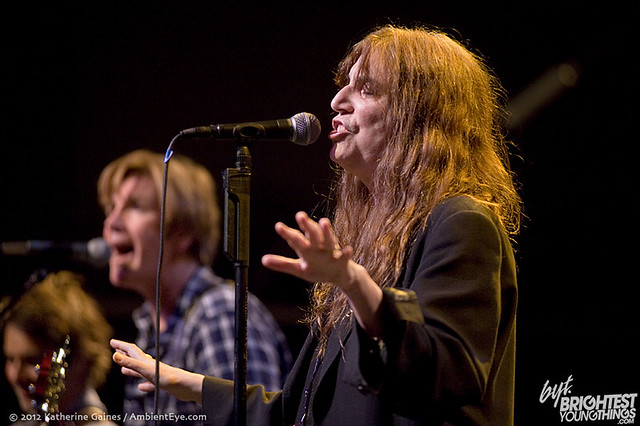 pattismith12