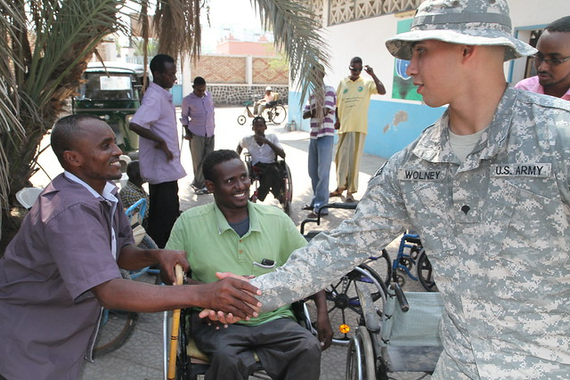 Wheelchair revival 01