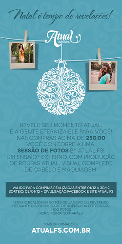 E-mkt - Atual Fashion Store by chambe.com.br